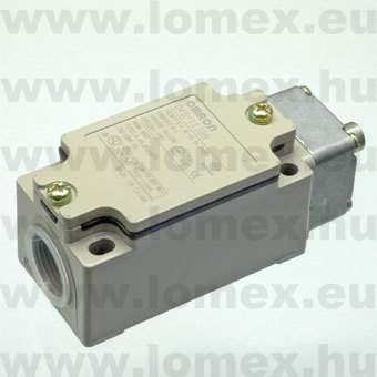 limit-sw-d4b1170n-omr-1nc1no-2a-400v-top-plunger-metal-h-fitting-size-pg135