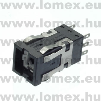push-b20x20-6p-dpdt-aml21jbe2ac-hwl-onon-light28v-momentary-without-button